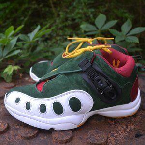 Nike Zoom GP Gary Payton Supersonics Size 10